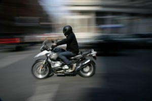 Maine Motorcycle Accident Lawyers - Summer Is the Season for Crashes