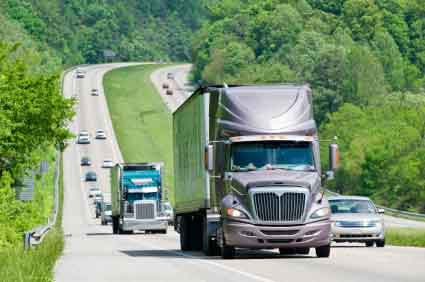 Maine truck accident lawyers