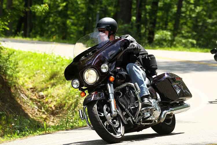 Portland Maine Motorcycle Accident Lawyer