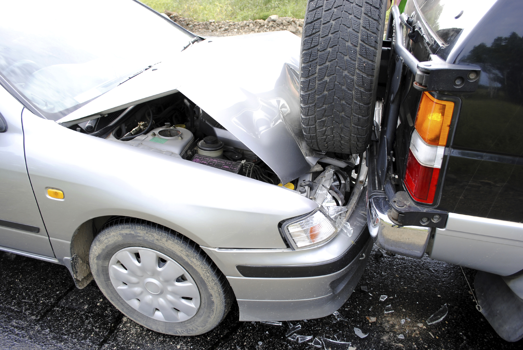 Where Do Most Car Accidents In Bangor Occur
