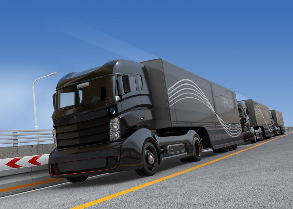 Hardy Wolf & Downing - Blog Self-Driving Trucks